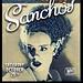 Sanchos Poster Halloween 2016.Bride