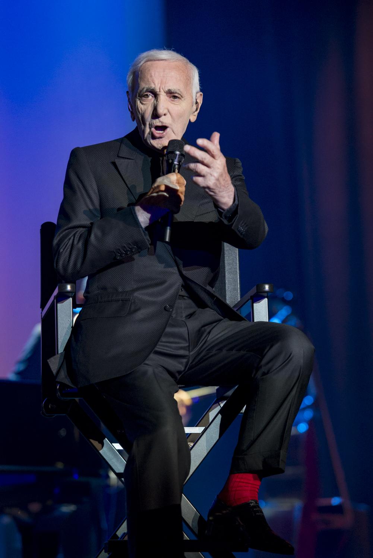 Charles Aznavour @ Lotto Arena 2016 (Nick De Baerdemaeker) 11