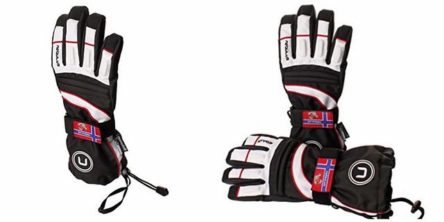 mejores guantes de esqui