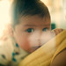 Garbiel_Feeding_7 Weeks by Javier Bermudez - Kabuto1138
