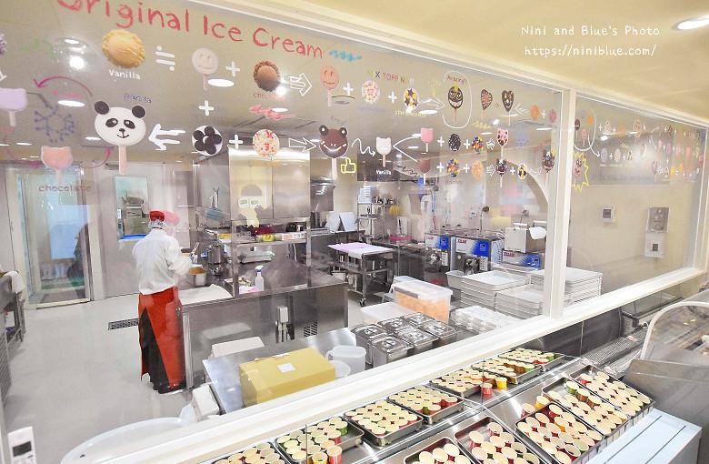 沖繩blueseal冰淇淋美食22