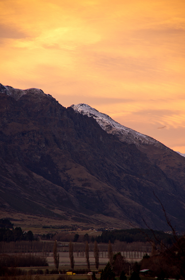Remarkables Sunrise2 23 7 15 K55794