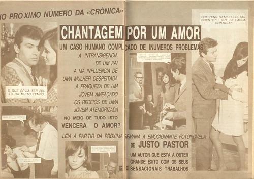 Crónica Feminina Nº 1239, Agosto 21 1980 - 40