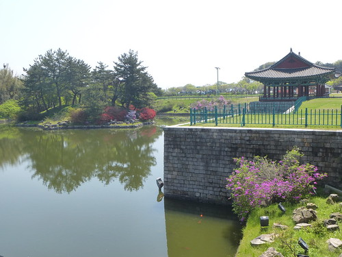 Co-Gyeongju-Étang-Anapji (31)