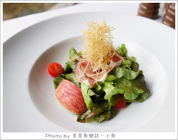 【台北中山】美麗信花園酒店‧青庭繽紛樂 @魚樂分享誌