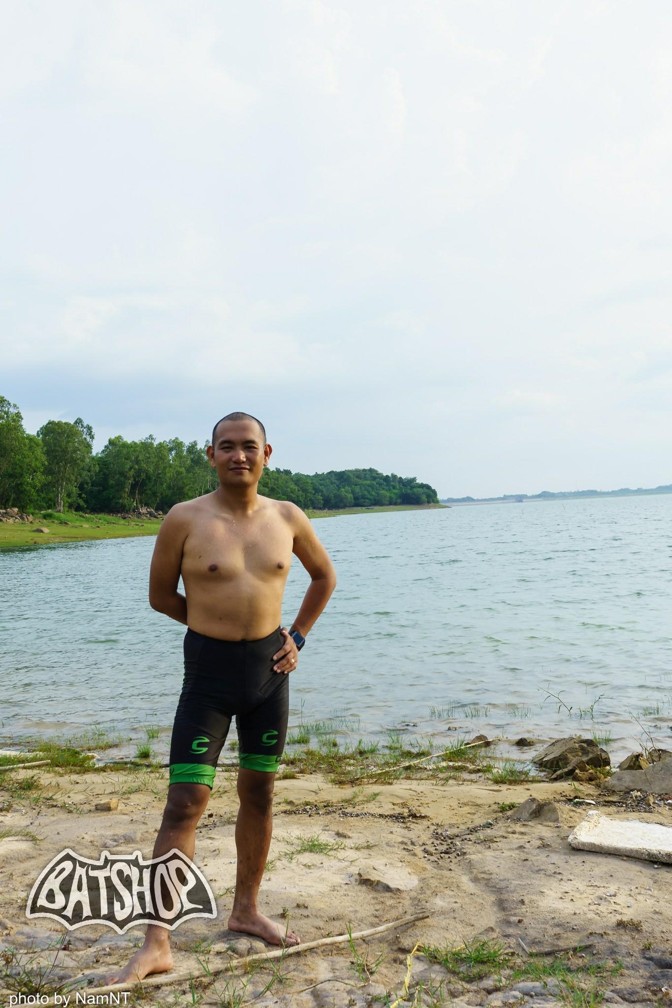 20637950662 27842dc276 k - Hồ Cần Nôm-Dầu Tiếng chuyến đạp xe, băng rừng, leo núi, tắm hồ, mần gà