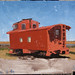SantaFeCaboose by paligon