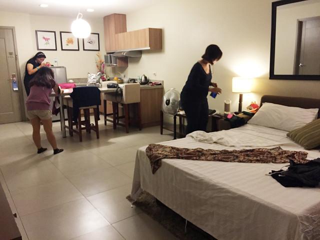 Patty Villegas - Azalea Residences Baguio -18
