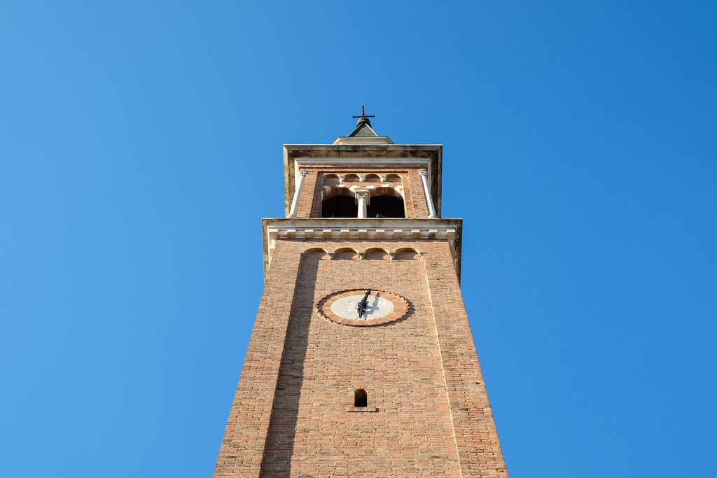 Hotel Galileo Via Venezia Padova