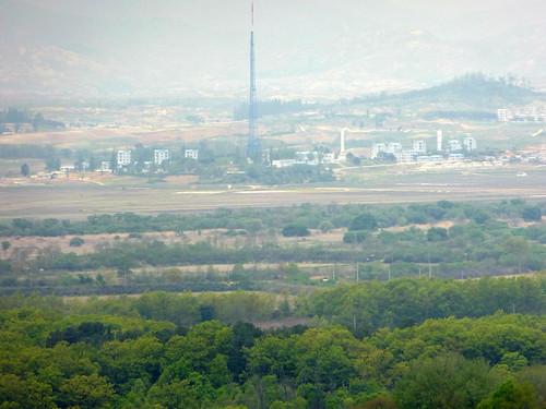 Co-Seoul-DMZ 3-Dora observatoire (3)