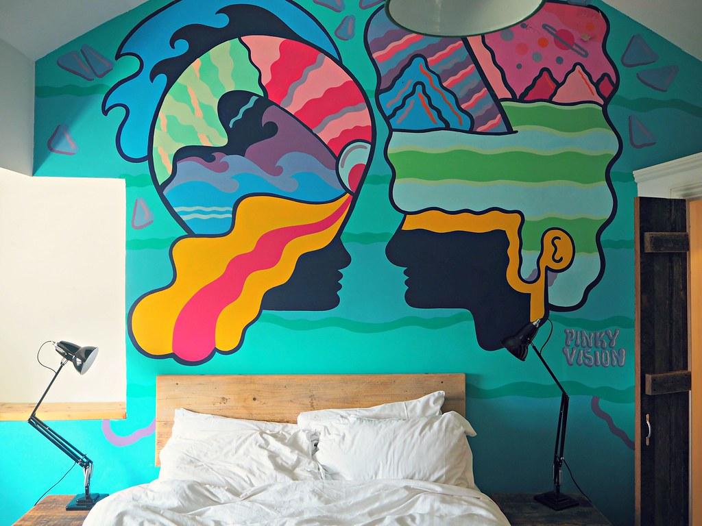 The Artist Residence Hotel Brighton 7
