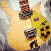 Twang! #rickenbacker #guitar by GuilleMostaza