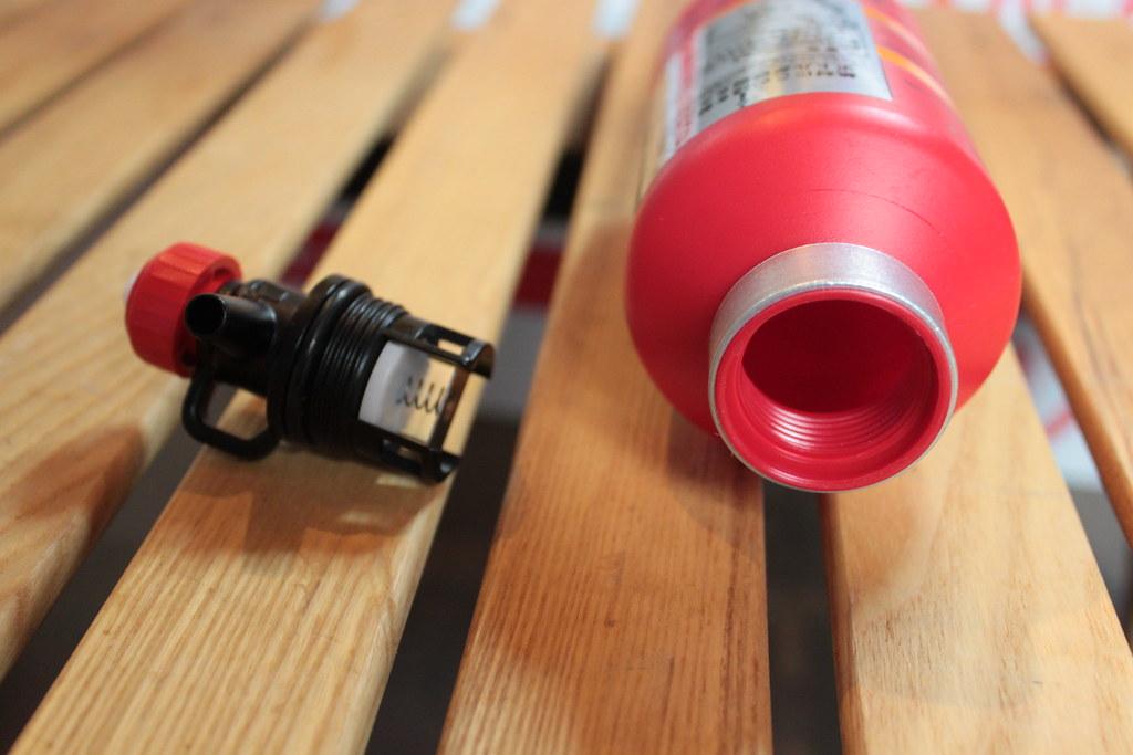 トランギアーtrangia フェールボトル0.3リットル