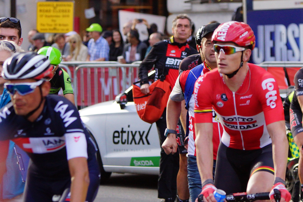 Tour of Britain 2015 - Stage 8-65