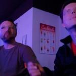 Kneipenszene in der Bar ohne Namen