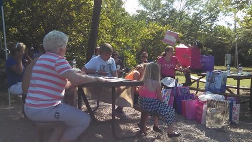 birthday party lake knight pomona