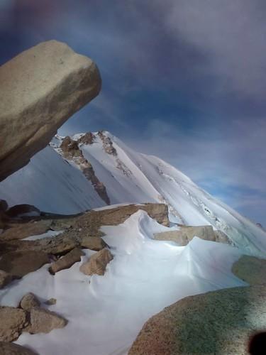 Альпиниада на пик Молодежный (4147 м) (33)