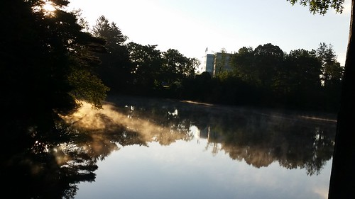 Cool Morning Mist - 20150912_070442