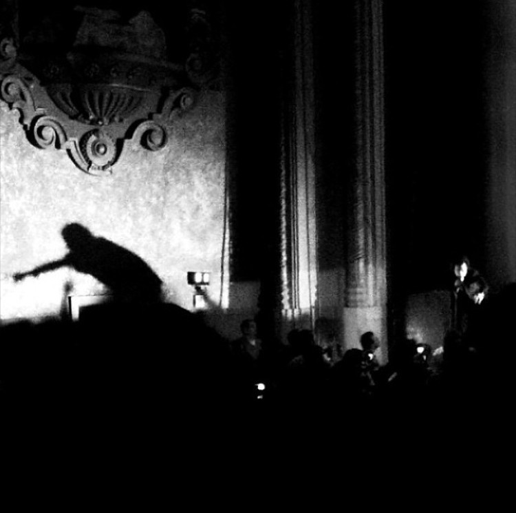 Nick Cave and The Bad Seeds, San Diego 2012