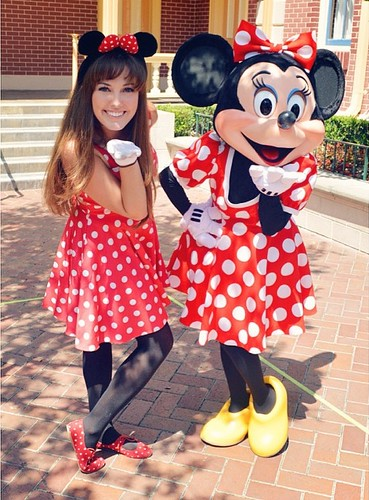 disneybound_minnie01