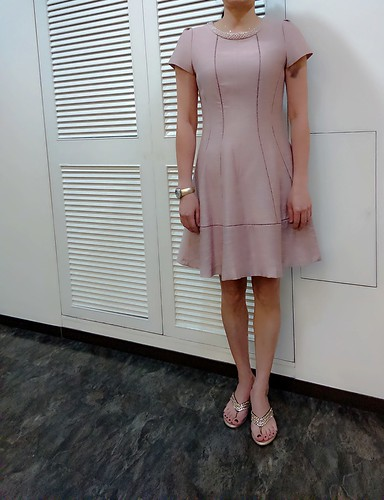 讓老媽愛不釋手的媽媽裝推薦∼高尚又實穿的愛蜜蘭服飾 (13)