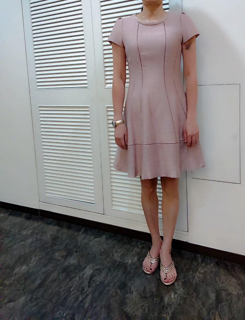 讓老媽愛不釋手的媽媽裝推薦~高尚又實穿的愛蜜蘭服飾 (13)