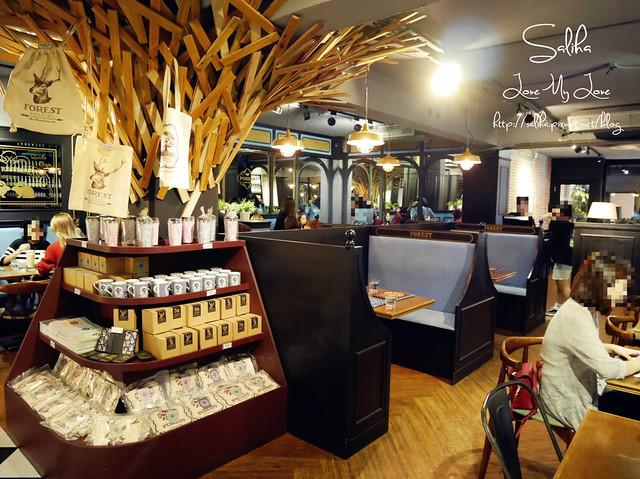 捷運忠孝敦化站附近披薩義大利麵美食餐廳forestrestaurant (15)