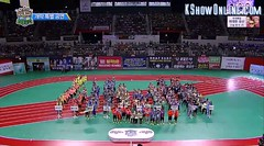 Idol Star Athletics Championships 2015 Chuseok Special Ep.1