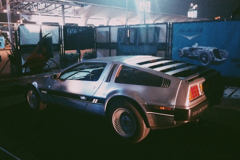 DeLorean