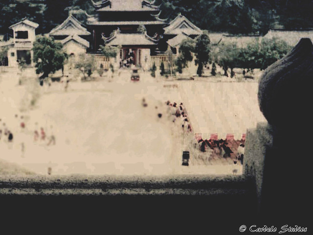 Tang Dynasty City 03