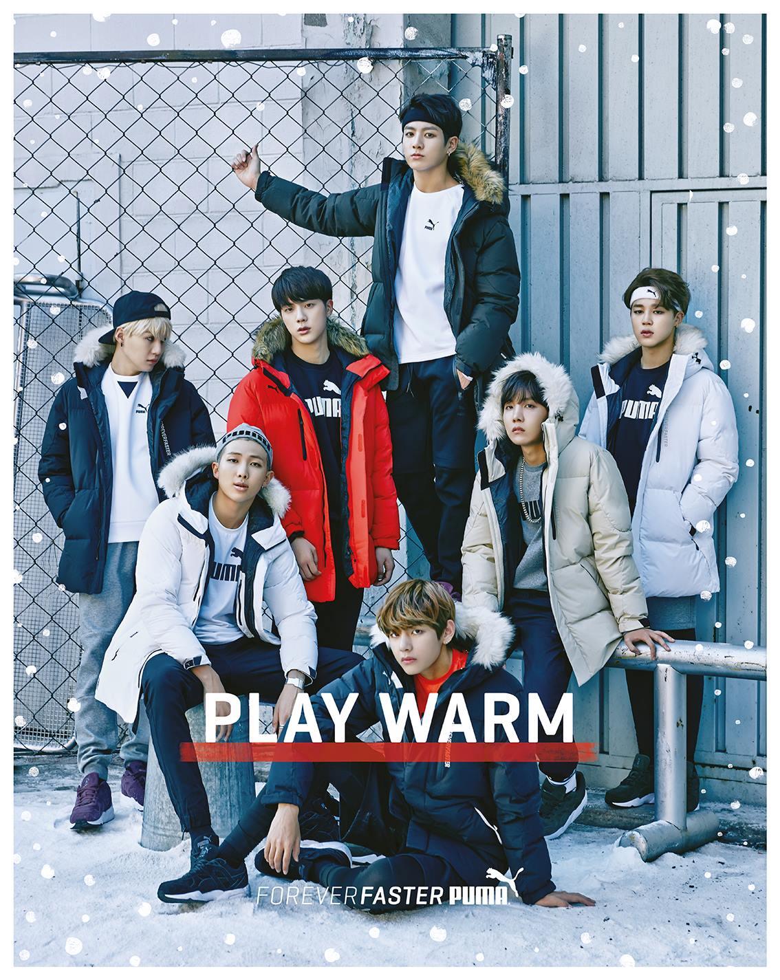 Korean winter fashion 2018 59