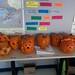 Sweet pumpkins at KKETS