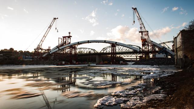 Bridge Float