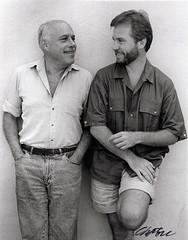 Malcom Boyd & Mark Thompson, Crawford Barton Photographer