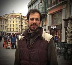 Alessandro Mendizza