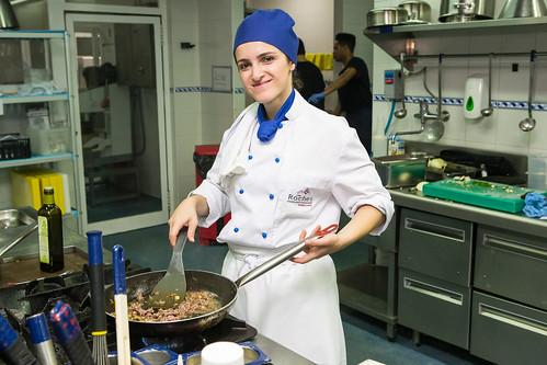 Student Master Chef III - October 2015