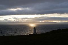 Vatnsnes peninsula Lighthouse