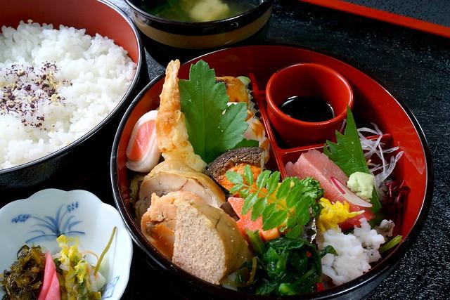 20151103魚万,京都