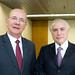 24-11-2015 Vice-presidente Michel Temer recebe o senador Paulo Bauer (PSDB/SC) by Michel Temer - Fotos livres, com o crédito.