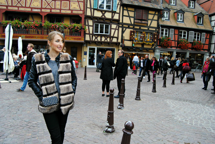 Go Travel_Colmar, France (09)