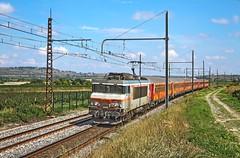 SNCF 7405 Nissan-lez-Enserune