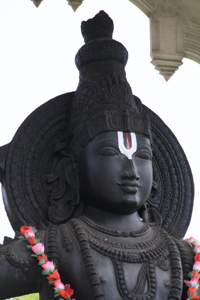 Birla Temple Idol