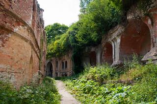 Εικόνα από Тараканівський Форт. fort ruin ukraine fortification ua rivnenskaoblast