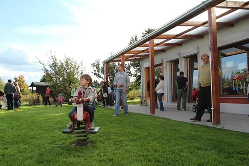 2012 - Den otevřených dveří ve školce