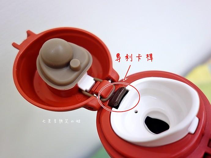 7 膳魔師TERMOS不銹鋼真空保溫瓶-加藤真治小紅帽系列