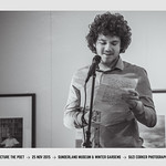 PICTURE THE POET LIVE: Featuring Lemn Sissay, Kate Fox & The Lake Poets