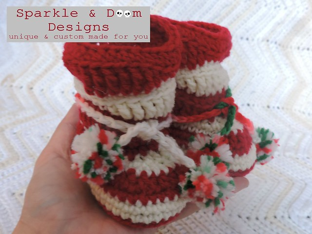 Mia Slouch Booties 02b