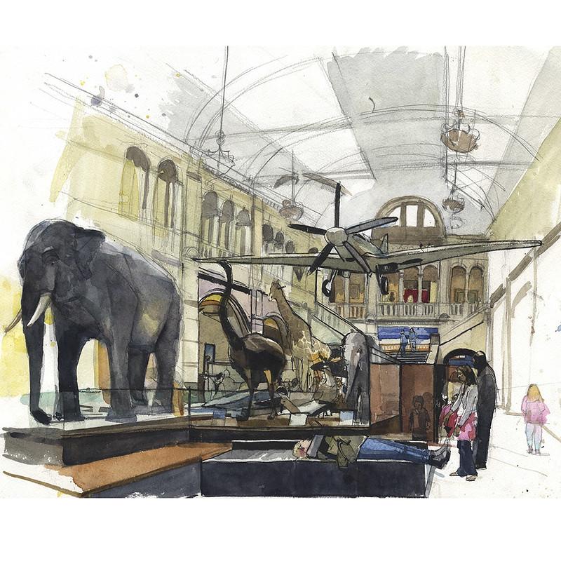 Kelvingrove Museum