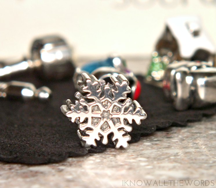 holiday style with soufeel snowflake