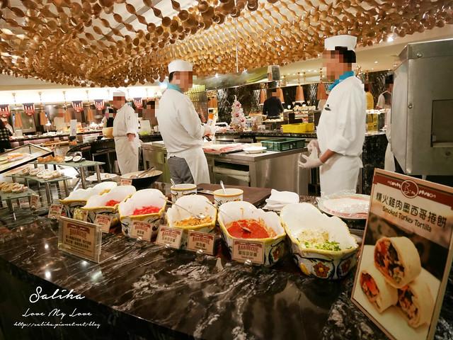 台北飯店自助餐buffet吃到飽 (20)